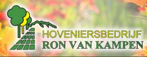 Ron van Kampen