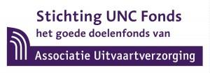 UNC Fonds logo combi met Associatie